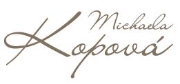 Michaela Kopová - Kosmetický salon Roztoky